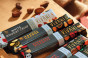 Lyxiga,Ekologiska & Veganska Choklad Bars
