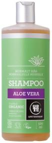 Aloe Vera Shampoo 500ML, Urtekram -