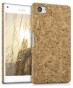 EkoSkal i Kork/Bambu - Sony Xperia Compact Z5 Korkskal