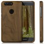 EkoSkal i Kork/Bambu - Huawei Honor 8 Valnötsskal