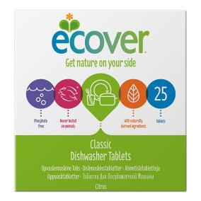 Ecover Miljövänligt Maskindiskmedel -