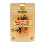 Passionfruktpulver Ekologiskt