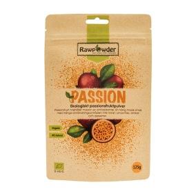 Passionfruktpulver Ekologiskt -
