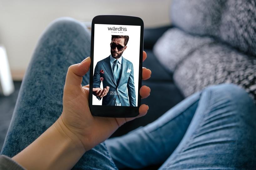 Löpande innehållsproduktion och hantering av digitala nyhetsbrev för Wårdhs kundklubb om spännande nya kläder och butiksaktiviteter.