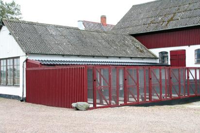 Kattpensionat Happy Katthotell är ett litet nybyggt kattpensionat med utegårdar i Bjärred väster om Lund mellan Löddeköpinge & Lomma, västra Skåne.