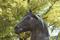 Staty Kentucky Horse Park    Foto Åsa Nilsson