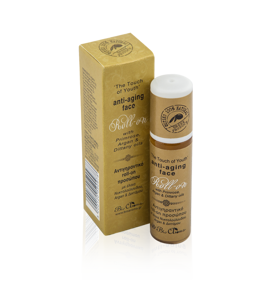 100% Natural Anti-aging Face Roll On