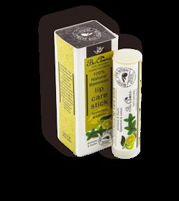 100% Natural Lip Care Stick