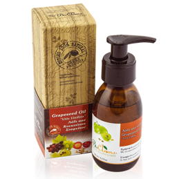 100% Natural Grapeseed oil