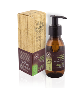 100% Natural Anti-Cellulite Oil