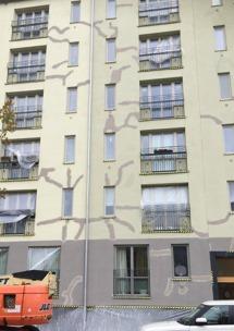 Har Antoni Gaudí inspirerat till detta