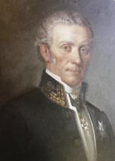 Edelcrantz. Foto: boken Kungliga Nationalstadsparken