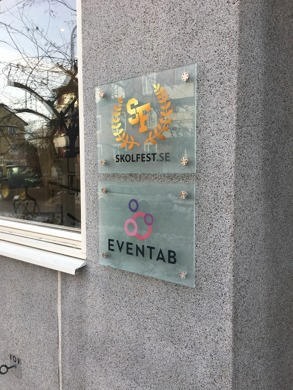 Hjorthagens BibliotekSkolfest och Event AB