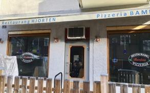 Restaurang Hjorten Pizzeria