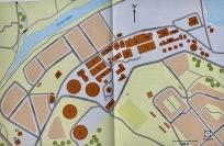 Illustration: boken Norra Djurgårdsstaden av Anders Johnson