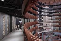 Bild: CA Fastigheter och Sweco Architects