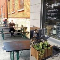 Matcafé Mätarhuset och Café Grelo