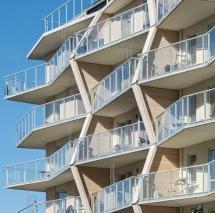 Bild: Belatchew Arkitekter