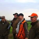 Gert, Anders, Paul, Lars-Henning