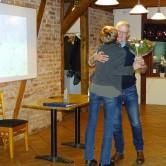 Ingmar Axelsson tar emot HS vpr Brännvinspluntan (för gott)