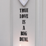 True love is a big deal - Ljushylla