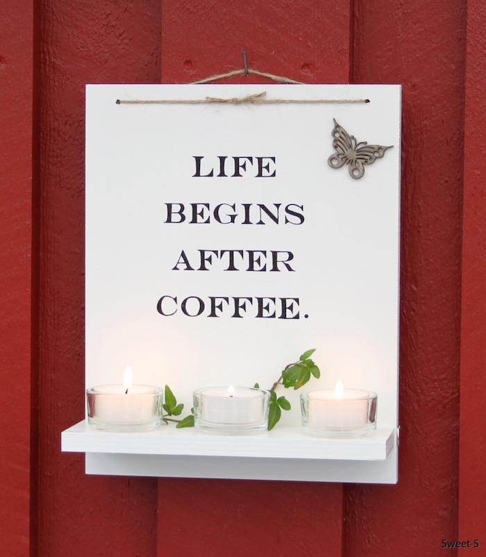 Life begins 3