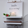 Allt-i-allo hylla - Smile it's a new day! - Allt-i-allo hylla - Smile it's a new day!