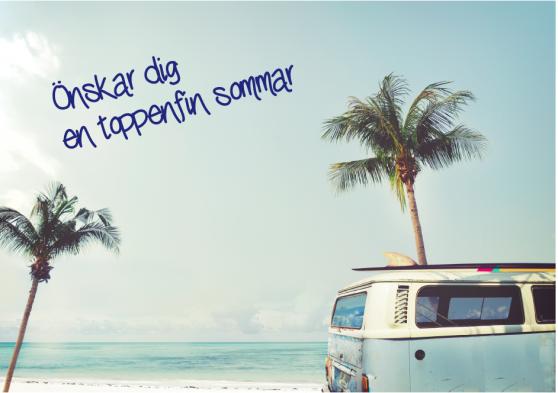 Ristretto Stockholm önskar en härlig sommar