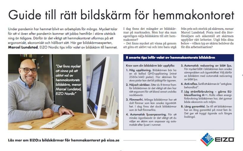 Artikel av Benny Karlsson, Ristretto Stockholm