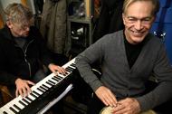 Janne, Bill