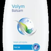 BARNÄNGEN Balsam Volym