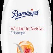 BARNÄNGEN Šampon Nektar