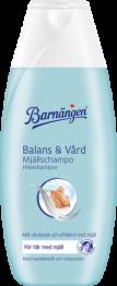 BARNÄNGEN Balans & Vard