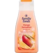 Family Frech Mango Sensation