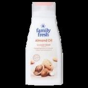 Family Fresh Almond Oil