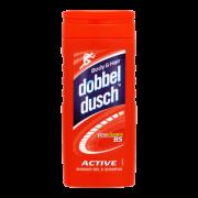 DUBBEL DUSCH ACTIVE