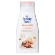 Family Fresh Almond Oil