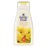 Family Fresh Honey Rich