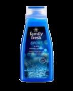 Family Fresh Sport