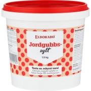 Jahodovy dzem kybl 1,5kg