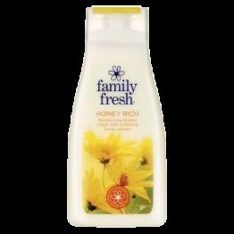 Family Fresh Honey Rich