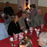 14 Gästerna samlas