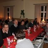 11 Gästerna samlas
