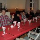 10 Gästerna samlas