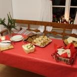 20 Bröd, smör & ost