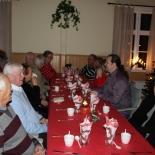 15 Gästerna samlas