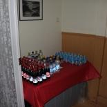 3 Bordet med drycker