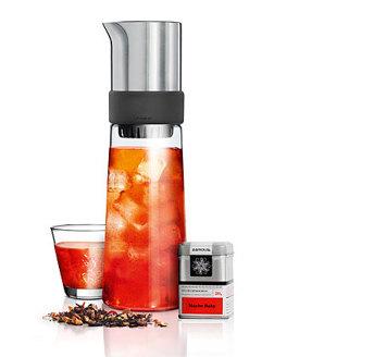 Iced Tea Maker, inklusive Te-p - 63538 Iced Tea Maker