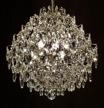 Kristallboll 50 (offertpris) - 9205-G Kristallboll 50