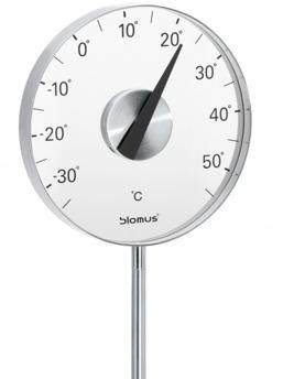 GRADO Trädgårdstermometer - 65242 GRADO Trädgårdstermometer